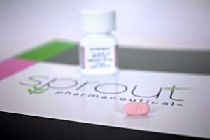 pink pills