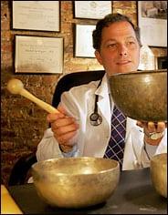Dr. Gaynor