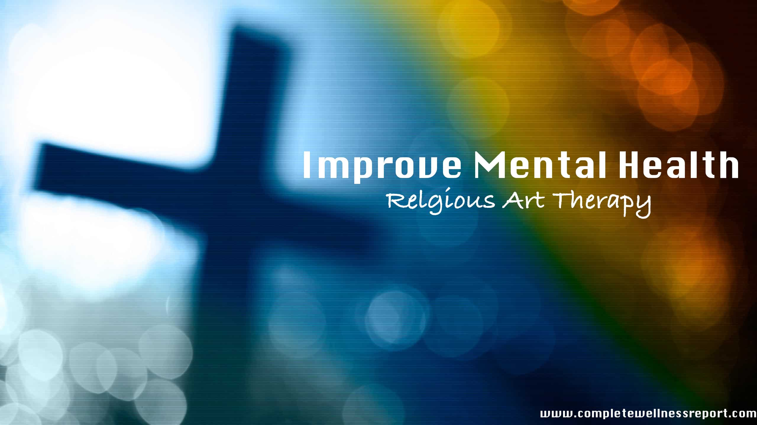 Religious Art Therapy