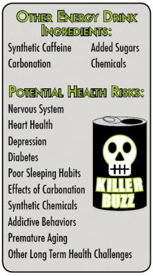The Secret About Monster Energy Slick Trick Or Healthy