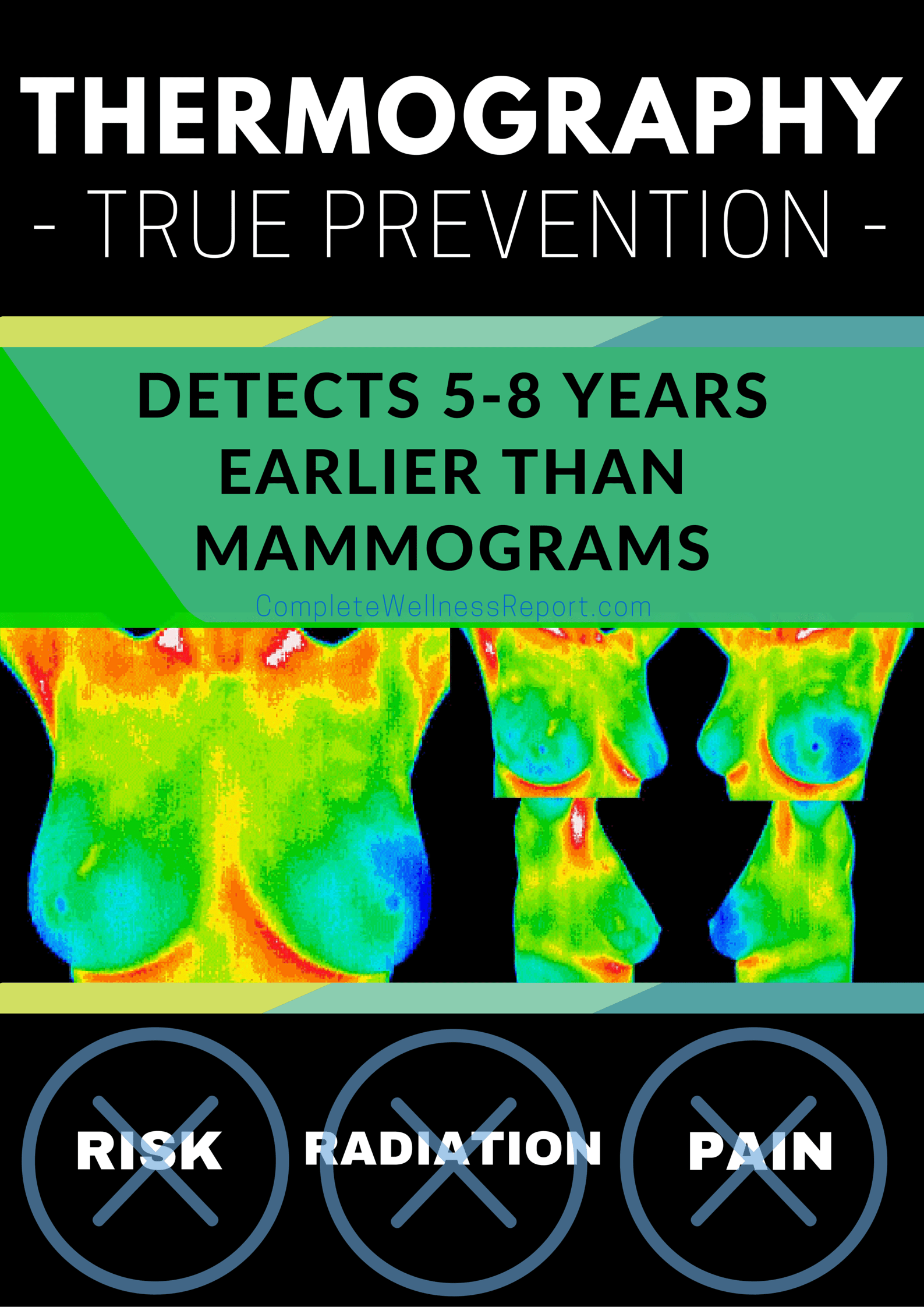 thermography versus mammogram