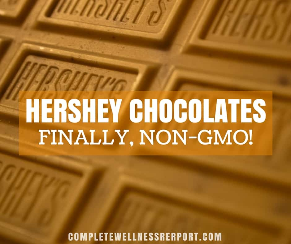 Hershey Chocolates