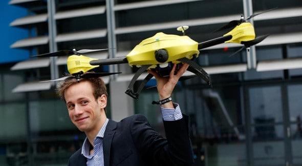 Momont Drone
